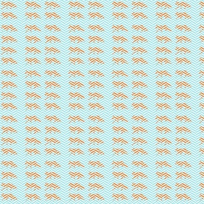 Herringbone_Fox_Teal_and_Orange