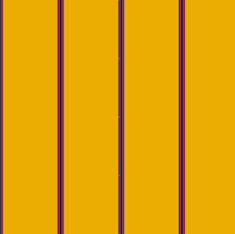 Native Stripe (Yellow) fabric by david_kent_collections on Spoonflower - custom fabric
