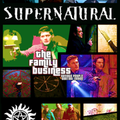 Supernatural Business
