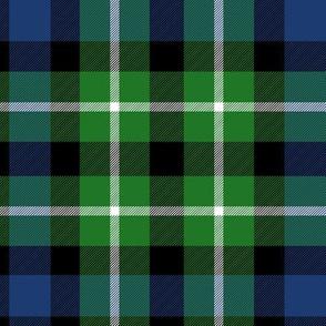 Graham of Montrose / MacLaggan tartan