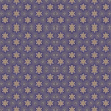 Starry Night fabric by ginascustomcreations on Spoonflower - custom fabric
