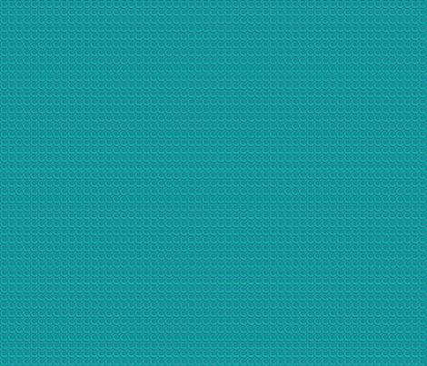 spirals-blue bold fabric by gnarllymamadesigns on Spoonflower - custom fabric