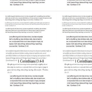 ! Corinthians 4:8-13 Text