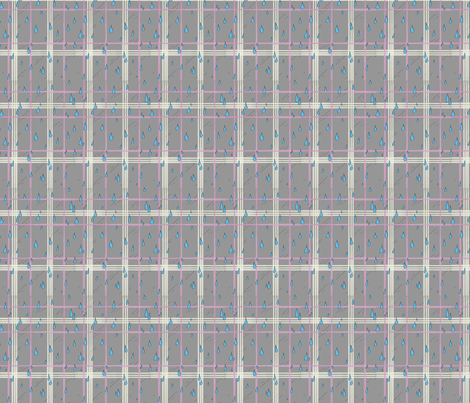 Plaid fabric by indiequilter on Spoonflower - custom fabric