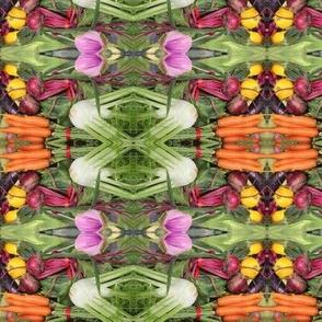 Veggies Mix Horizontal