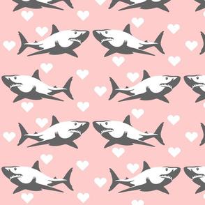 Shark Love
