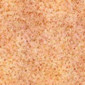 Skin with Freckles