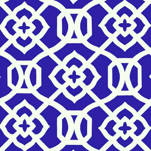 Moroccan_Lattice-_Navy___white