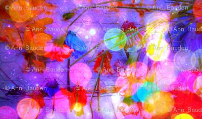 Bubbles & Flowers
