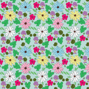 Daisy_and_ivy, soft colourway