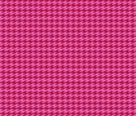 Katsushika 02 fabric by motifs_et_cie on Spoonflower - custom fabric