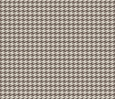 Katsushika 07 fabric by motifs_et_cie on Spoonflower - custom fabric