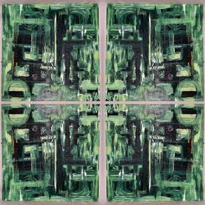 Suga Lane Terra Verde #1