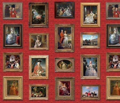 Rmaison_sassafras_des_chouchous___museum_wall___madame_du_barry_58__peacoquette_designs___copright_2015__shop_preview
