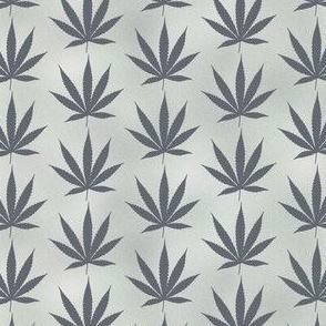 Weed grey