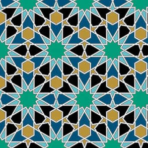 Moorish Design