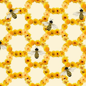 Bee and Honey clear