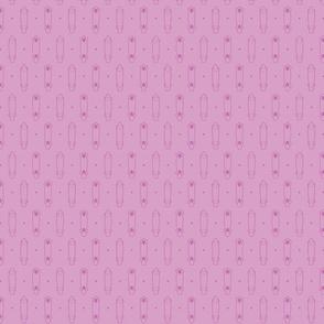 Penny Board  - Pink