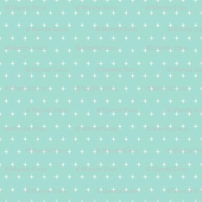 Mint Coraldition-Mint Bursts