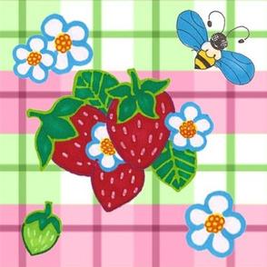 Strawberry Breeze