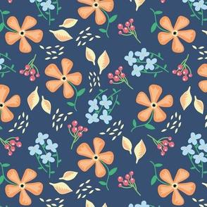 Naive Floral