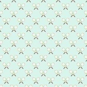 Preppy Racquet Spa