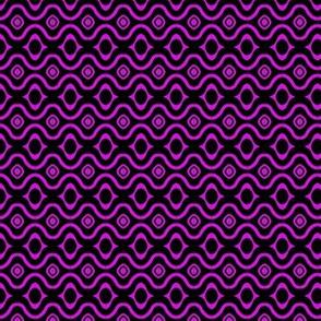 Blueberry Cobbler Purple Black