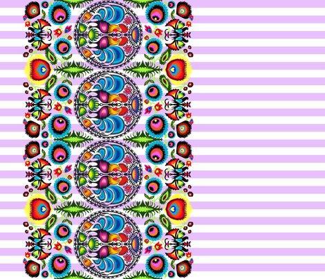 Rwycinanka_003_border_print_purple_stripes_new_shop_preview