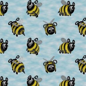 Polka bees