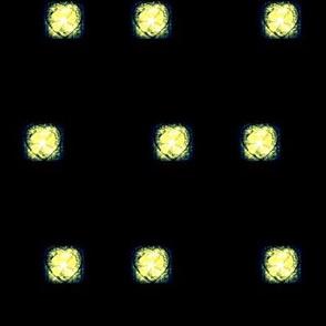 Suga Lane Bling Yellow Diamond #2