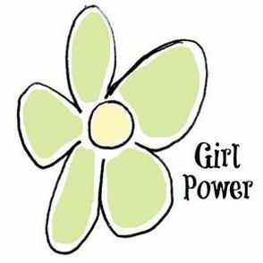 Girl Power - kiwi