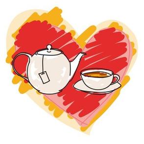 Tea of Hearts