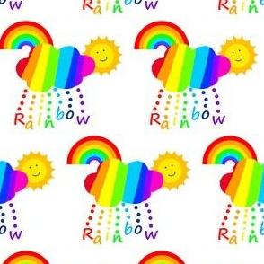 raining_rainbow_word