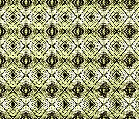 Sylvan Diamonds fabric by gothamwood on Spoonflower - custom fabric
