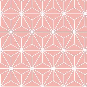 Stars pink