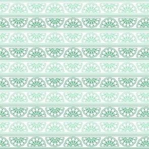 Shells of Green
