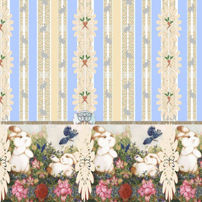 Bunnies_Blue_Scarf