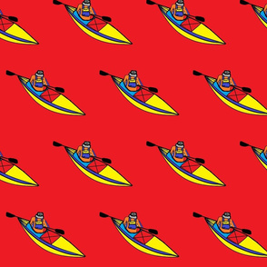 Kayaking_paddle_trip_Red