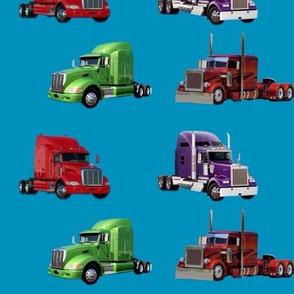 Tony's Trucks