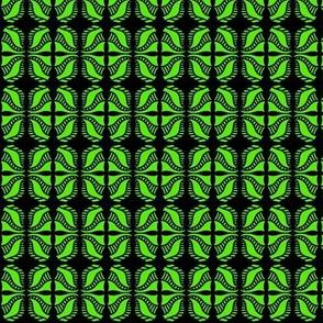Green Apple Cores