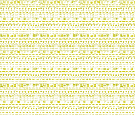 Dash2 fabric by whitneydeal on Spoonflower - custom fabric