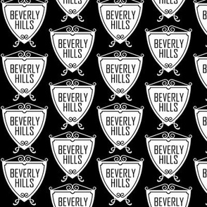 The Beverly – Noir
