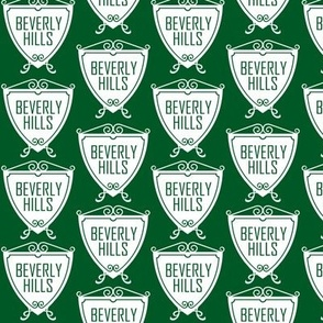 The Beverly – Hills