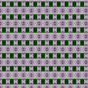 Lilac Floral - Sm