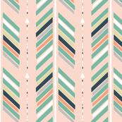 Arrows Pink