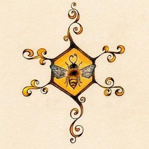 Bees Honey!