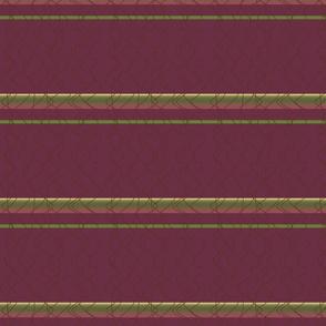 Gorse-in-vioet