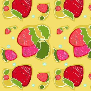 strawberries_with_yellow