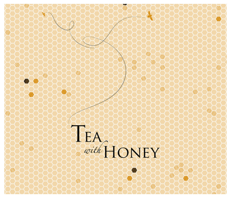 Tea & Honey with Milton