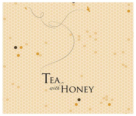 Tea & Honey with Milton